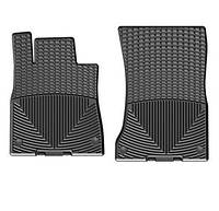 К/с W222 коврики салона в салон на MERCEDES MERCEDES-BENZ Мерседес W222 S-Class 2013- черные, передние