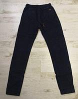 Котоновые брюки Джоггеры для мальчиков Seagull 134-140 p.p.