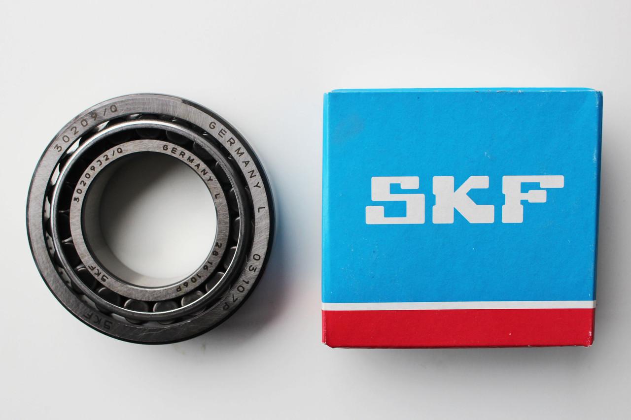 Конический роликоподшипник30209 SKF