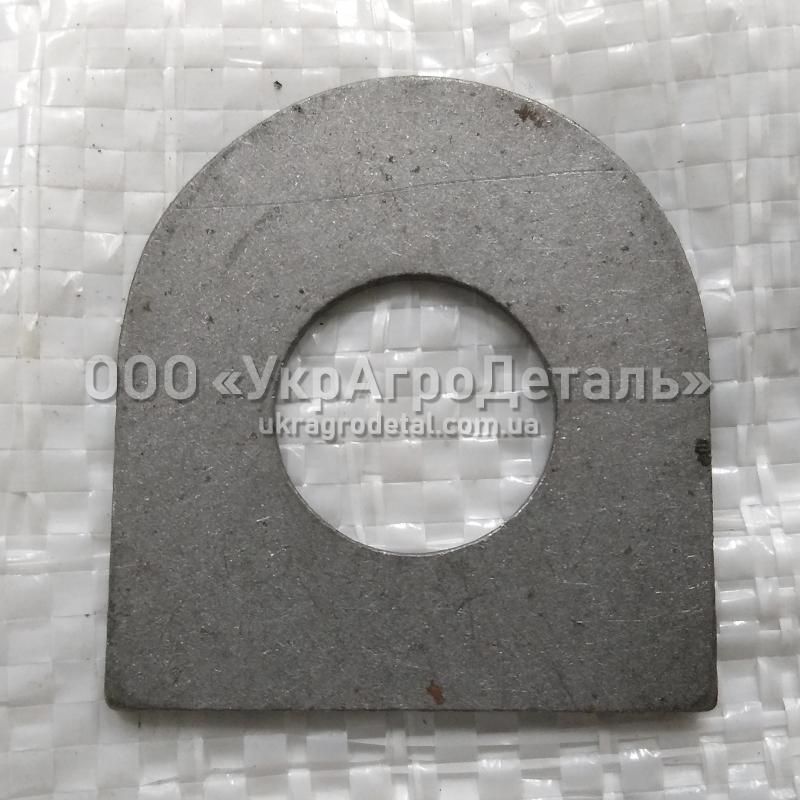 Шайба бугеля ЮМЗ Д-65 (стопорная) Д01-125
