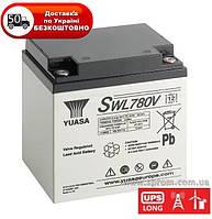 Аккумулятор Yuasa SWL 780V для ИБП (UPS), солнечных станций, телекоммуникаций