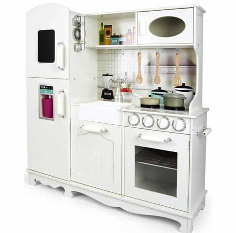 Игровой набор Кухня деревянная C 31806
