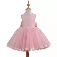 Нарядное детское платье , фото 1