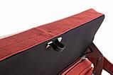 Раскладной диван METROPOLIS с ортопедическим матрасом шириной 180 см, фабрика Alberta Salotti (Италия) , фото 4