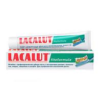 Lacalut Fitoformula (50 мл) зубная паста