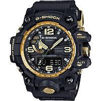 Casio G-Shock GWG-1000 gold MUDMASTER AAA
