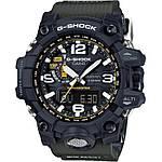 Casio G-Shock GWG-1000 olive MUDMASTER AAA