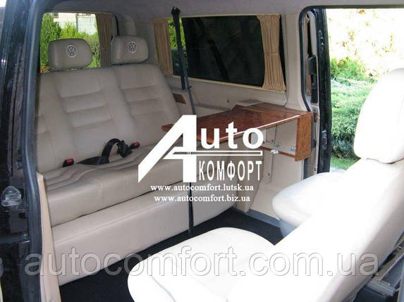 Столик автомобильный многофункциональный, внешний, фото 2