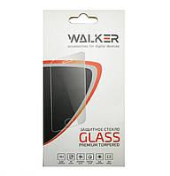 Защитное стекло 2.5D для Huawei Y7 (2017) (Screen Protector 0,3 мм)