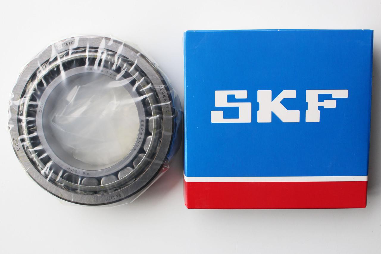 Конический роликоподшипник30216 SKF