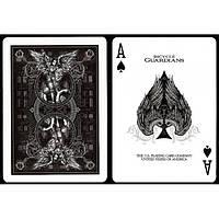 Покерные карты Bicycle Guardians USPCC (krut_0653)