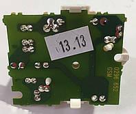 Плата управления кухоного комбаина Moulinex FP7131