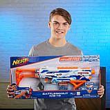 Nerf Бластер элит N-Strike Elite BattleScout ICS-10, фото 2