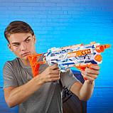 Nerf Бластер элит N-Strike Elite BattleScout ICS-10, фото 4