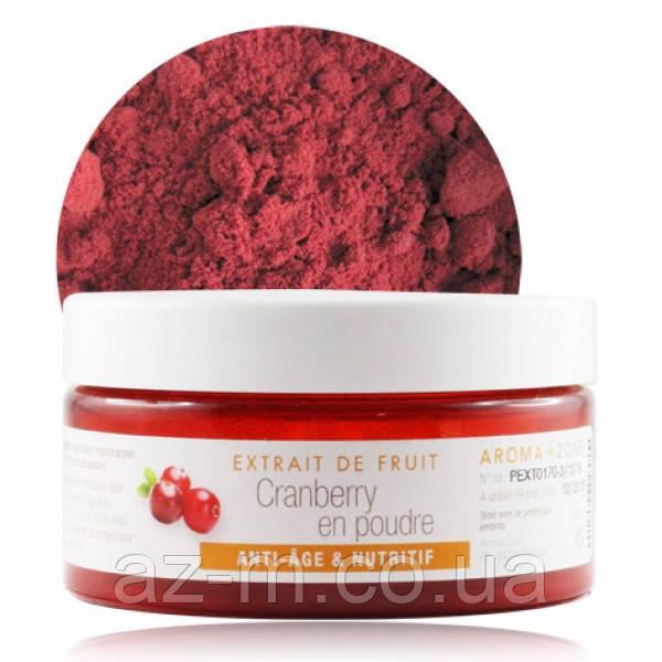Экстракт Клюквы (Cranberry) (порошок), 30 г