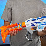 Nerf Бластер элит N-Strike Elite BattleScout ICS-10, фото 10