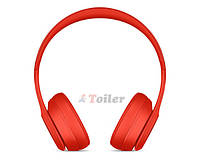 Beats by Dr. Dre Solo3 Wireless Citrus Red (MP162), фото 1