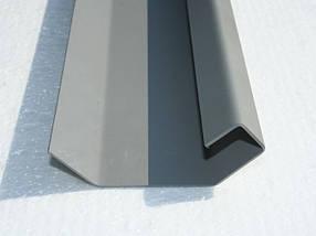 Профиль для изготовления полок в микроавтобус 2,5 м