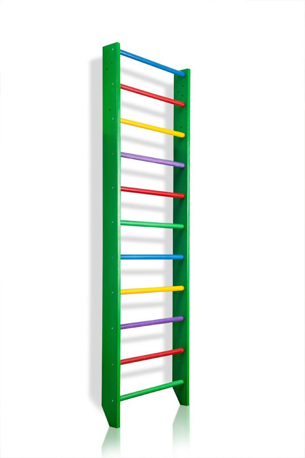 SportBaby Шведская стенка - 0-220 (green)