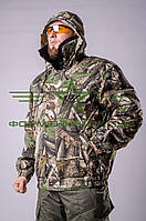 Куртка камуфляжная зимняя Дубок, фото 1