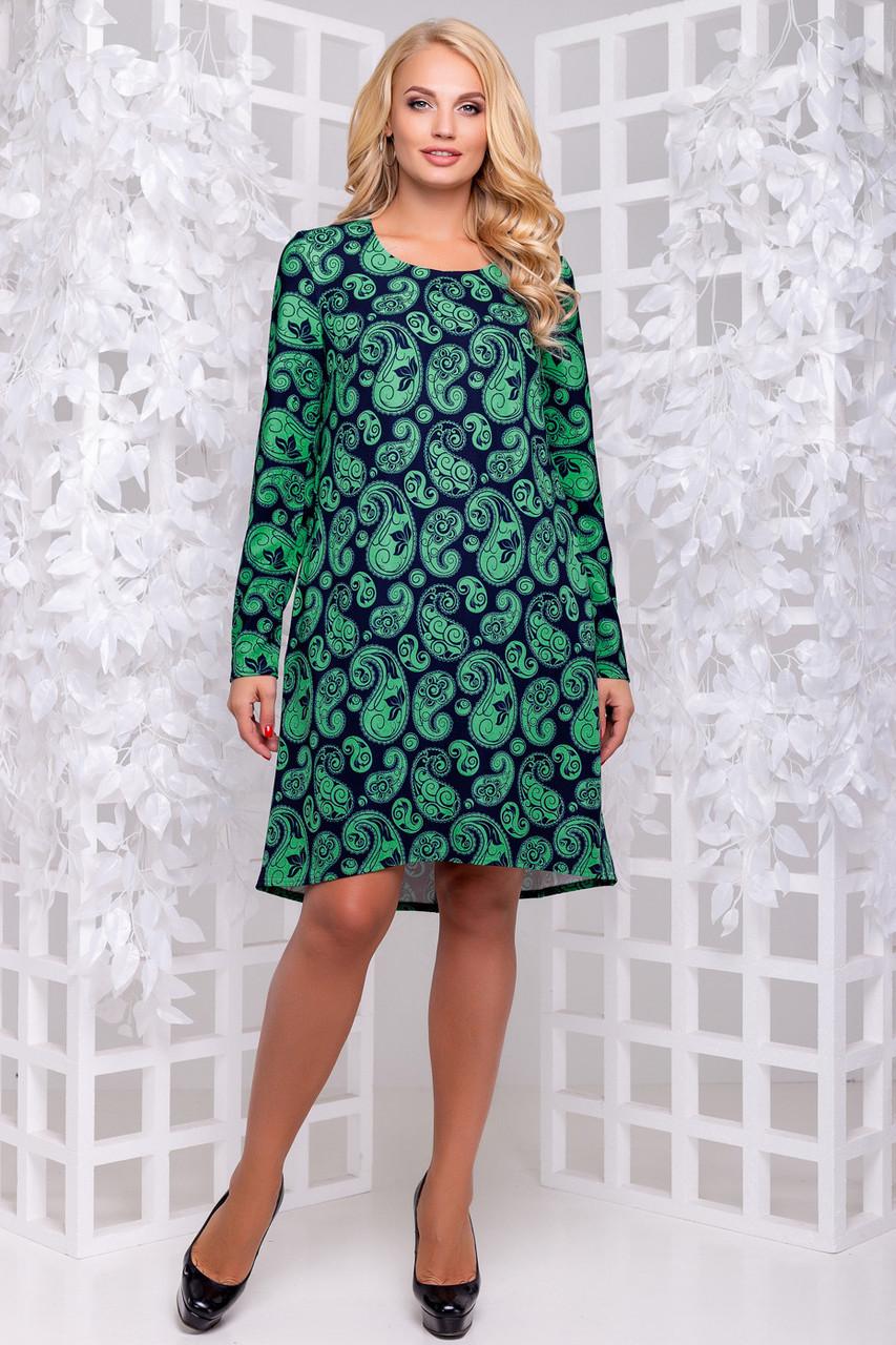 9ad68b70887 Модное женское платье 2862 - цена 470 грн. Купить в Украине ...