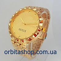 Часы Gucci gold B176 (копия)