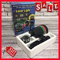 Лазерная установка Baby'S breath Star Shower Laser Light 908