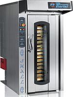 Хлебопекарная ротационная печь Forni Fiorini Small