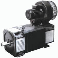 Вентилятор в сборе для электродвигателя МР160 и МР225