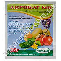 Акробат МЦ 90/600 WG