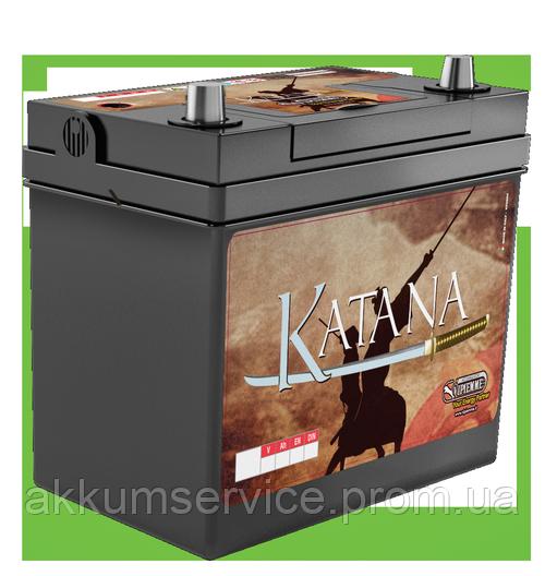 Аккумулятор автомобильный азия Vipiemme KATANA Jap 70AH L+ 480A