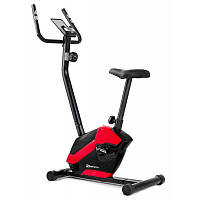 Велотренажер Hop-Sport HS-045H Eos red для дома и спортзала