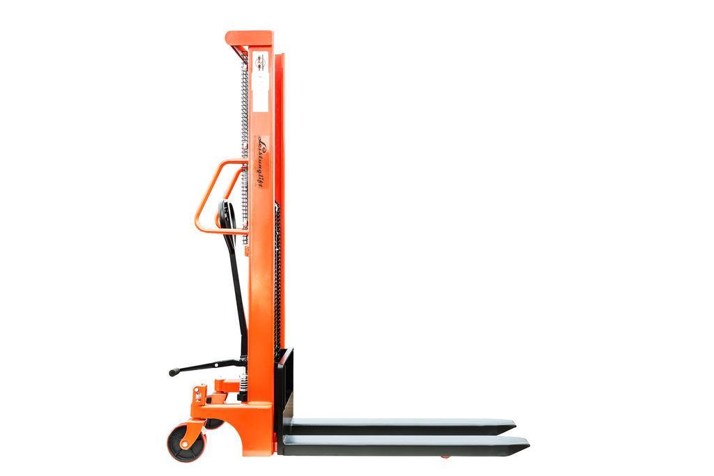 Штабелер гидравлический Leistunglift SFH1516