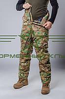 Утепленные штаны МТР, фото 1