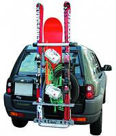 Крепление для лыж на зап.колесо GeV Portasci 4x4 8992, фото 1