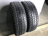Шины бу зима 165/65R13 Uniroyal MS plus5 (2шт) 6мм