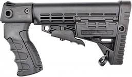 Обвес тактический CAA для Rem 870, пистолетная ручка, приклад с адаптером
