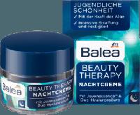 Крем ночной Balea Beauty Therapy, 50 мл