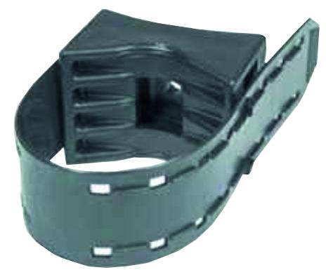 Основа для крепления кабеля с ремешком BIC 5090