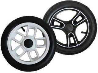 Шины, камеры, колеса для детских колясок