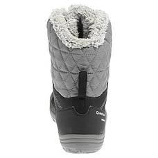 Ботинки зимние женские ARPENAZ 100 HIGH WARM QUECHUA, фото 3