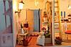 Кукольный домик MY LITTLE HOUSE с мебелью и светом, фото 6