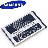 Аккумулятор для Samsung S3370 (AB463651B)