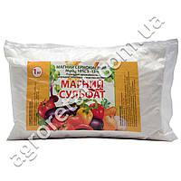 Удобрение Магний сульфат MgO 10% 1 кг