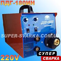 Сварочный полуавтомат Элсва ПДГ-180ИН