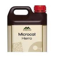 Жидкое микроудобрение Микрокат железо (Fe),  5л