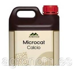 Жидкое микроудобрение Микрокат Кальций (Са), 5л.