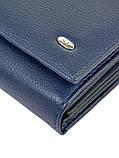 Жіночий гаманець Sergio Torretti зі штучної шкіри STW46/4, фото 3