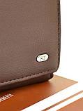 Жіночий гаманець Sergio Torretti зі штучної шкіри STW11/3, фото 3