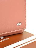Жіночий гаманець Sergio Torretti зі штучної шкіри STW11/8, фото 3